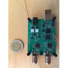 Sundtek Dual USB DVB-S/S2/S2X